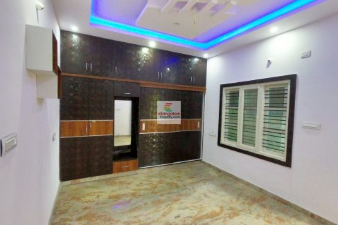 1BHK-Bedroom