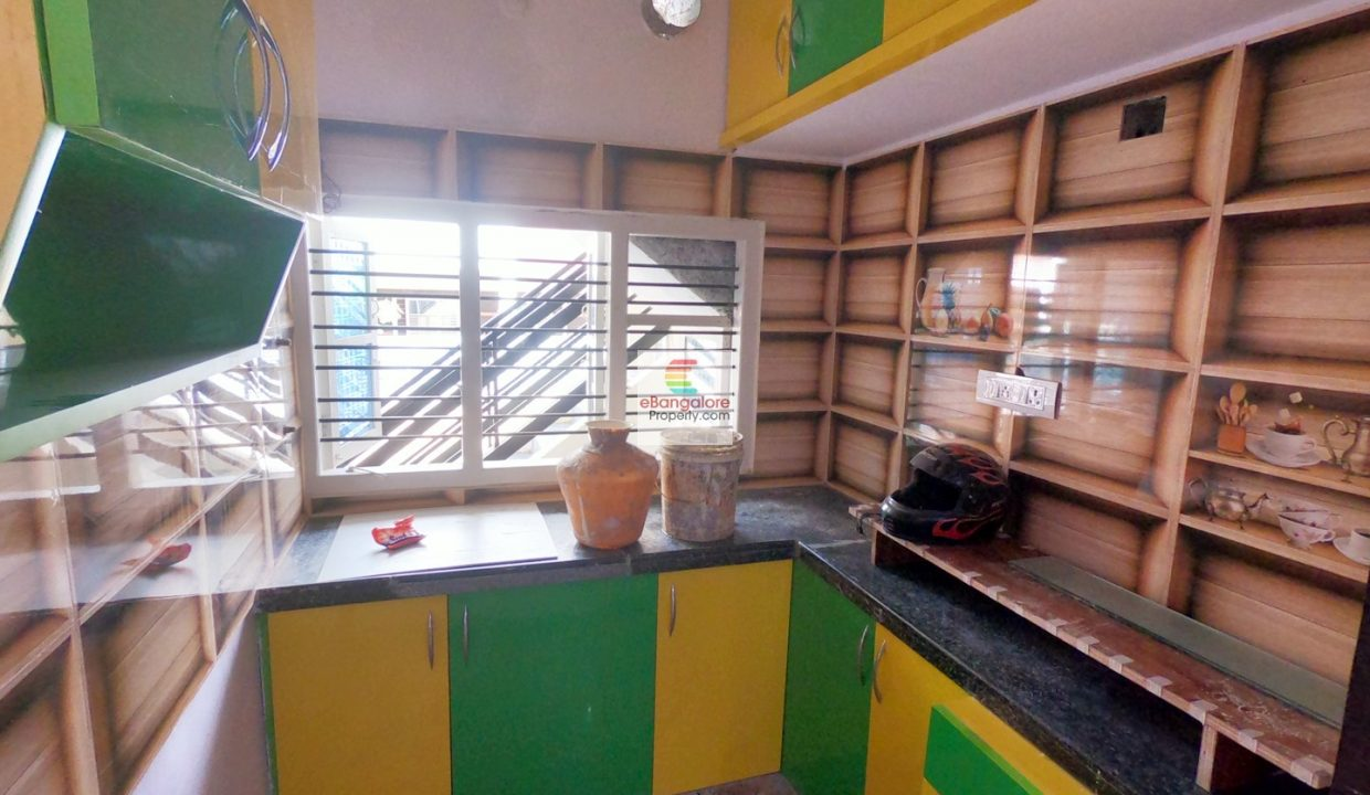 1BHK-Kitchen