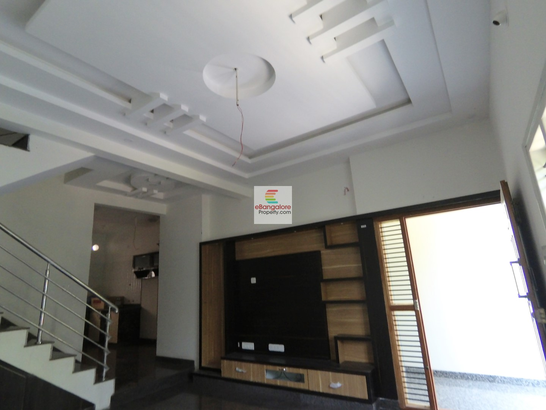 Banashankari – 3BHK Duplex House + Studio in 20×35 Plot – Just 2 Kms from Kanakpura Road