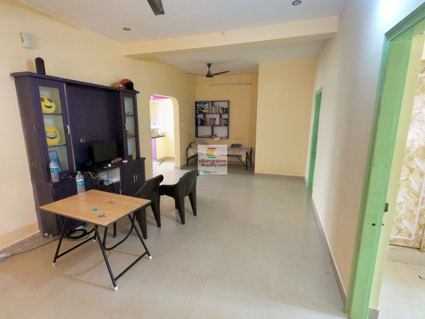 Electronic City 1 – 11 Unit Rental Income Building for Sale on 30×40 – Fetching 1.2 Lakh Rent
