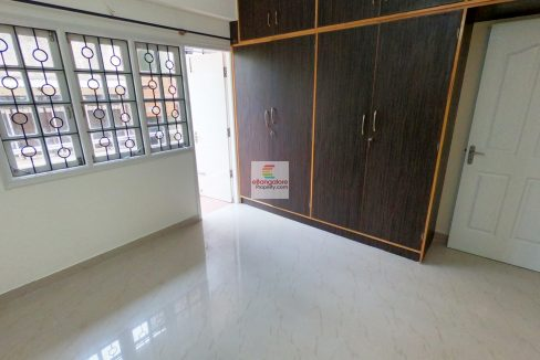 2BHK Rental Apartment