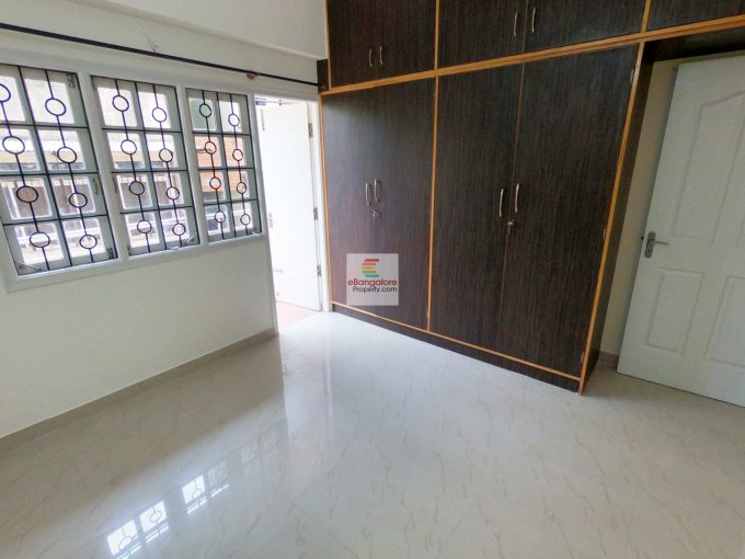 2BHK Rental Apartment