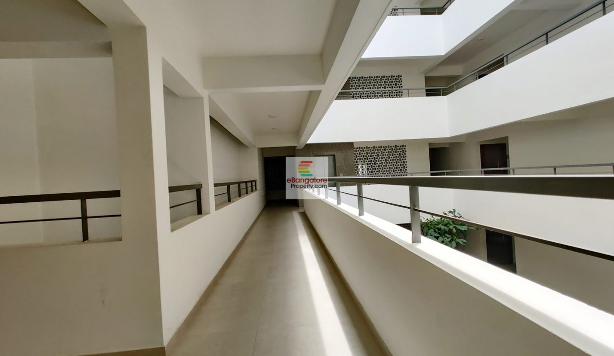 2BHK flat for sale in JP Nagar