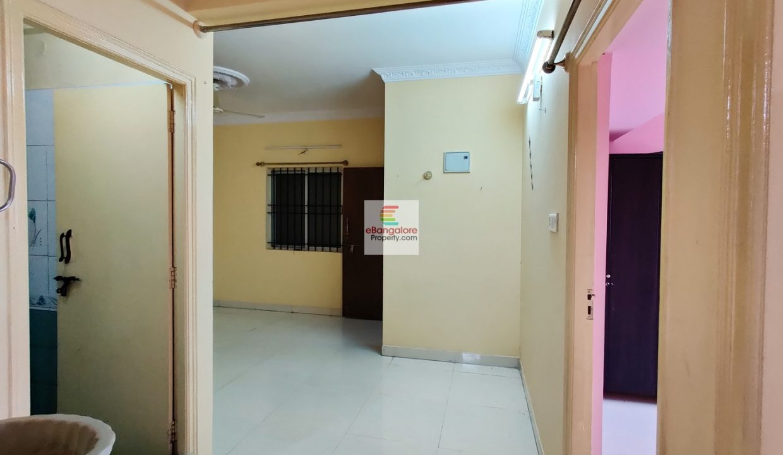 2BHK flat within 35 Lakhs