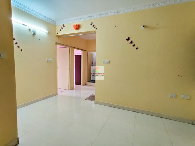 2BHK for sale in Bommanahalli