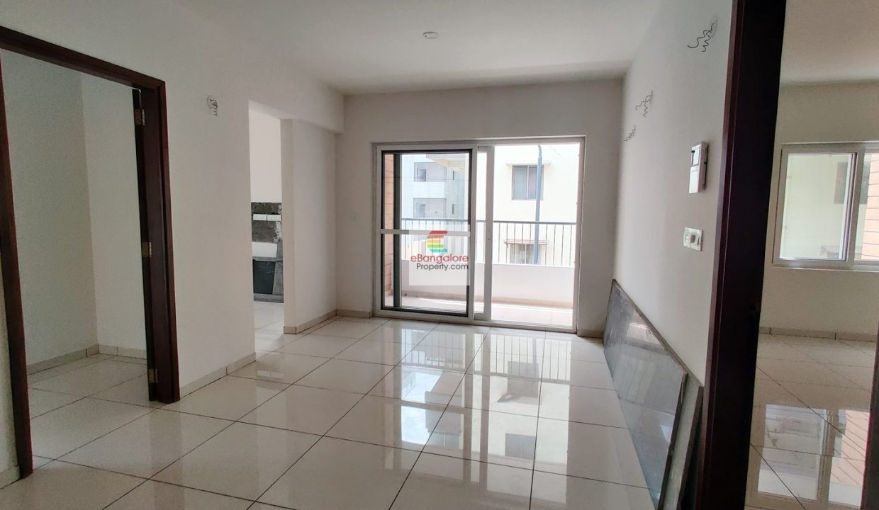 2BHK house for sale in JP Nagar