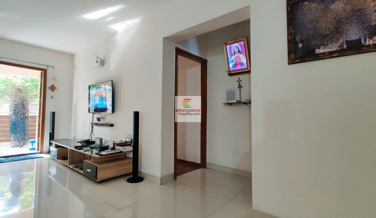 3Bhk flat in south bangalore