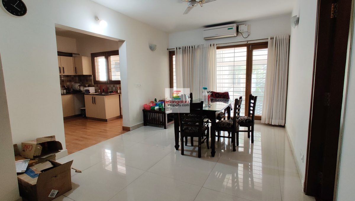 3bhk house for sale in koramangala