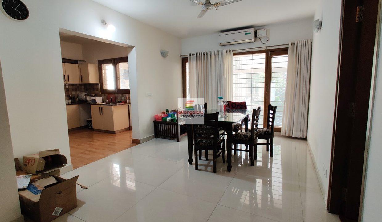3bhk house for sale in koramangala