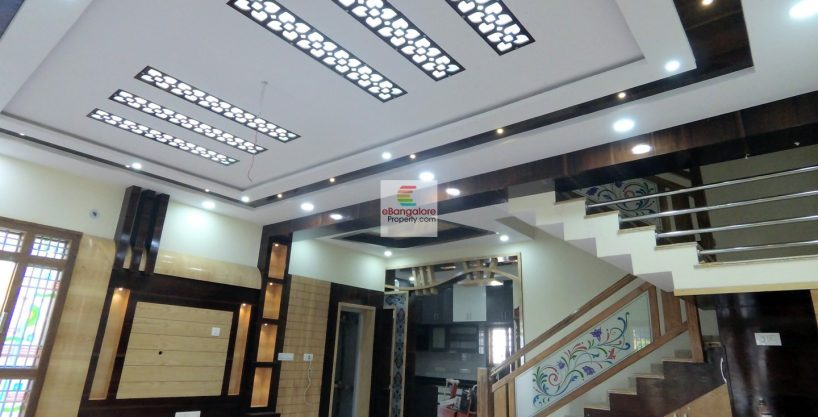 4BHK-Bungalow-Sale-Banashankari