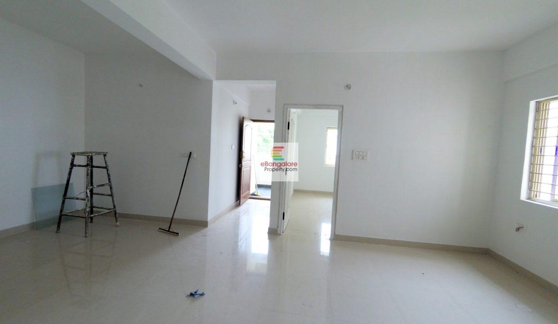 Banashankari Flat Hall