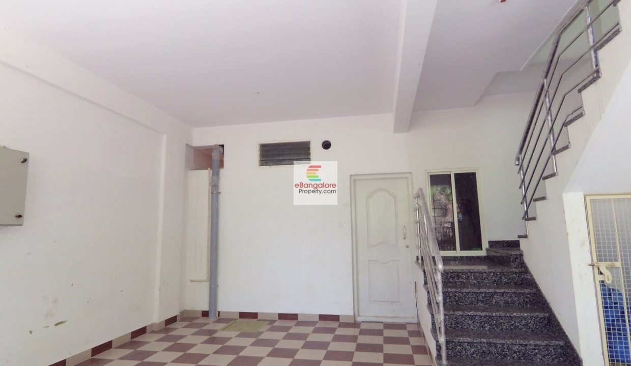 Banashankari House for sale Parking