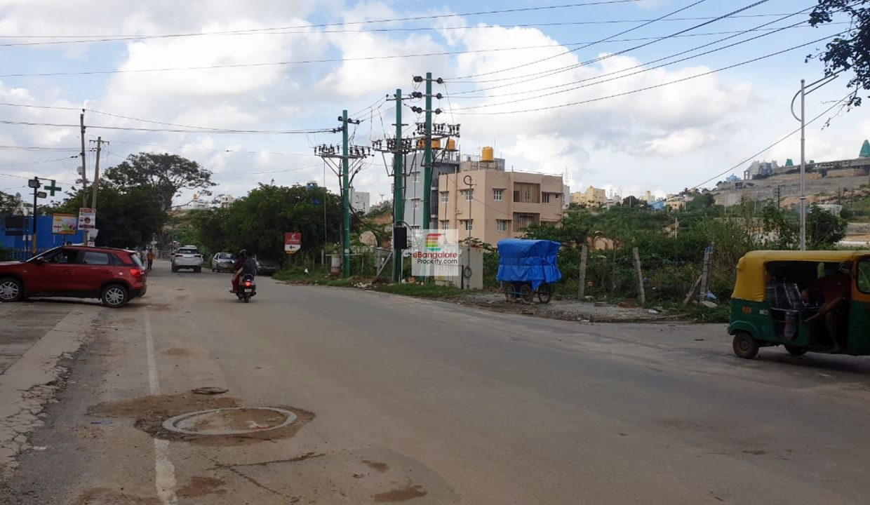 Banashankari Site for sale