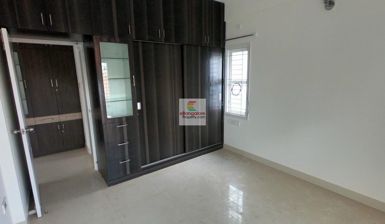 Bedroom 1 for 2BHK Home