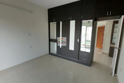 Bedroom 2 for 2BHK House