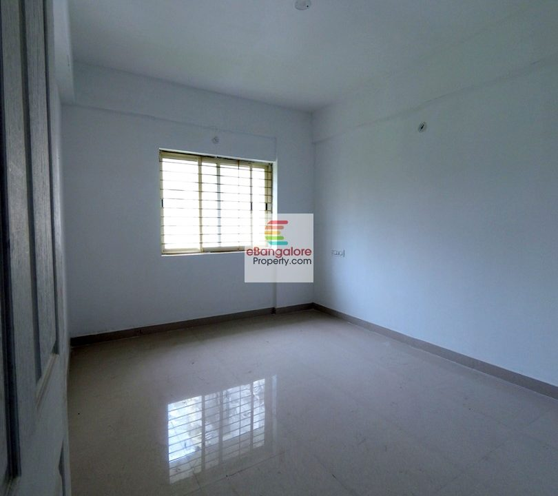Bedroom for 2BHK Flat in South Bangalore