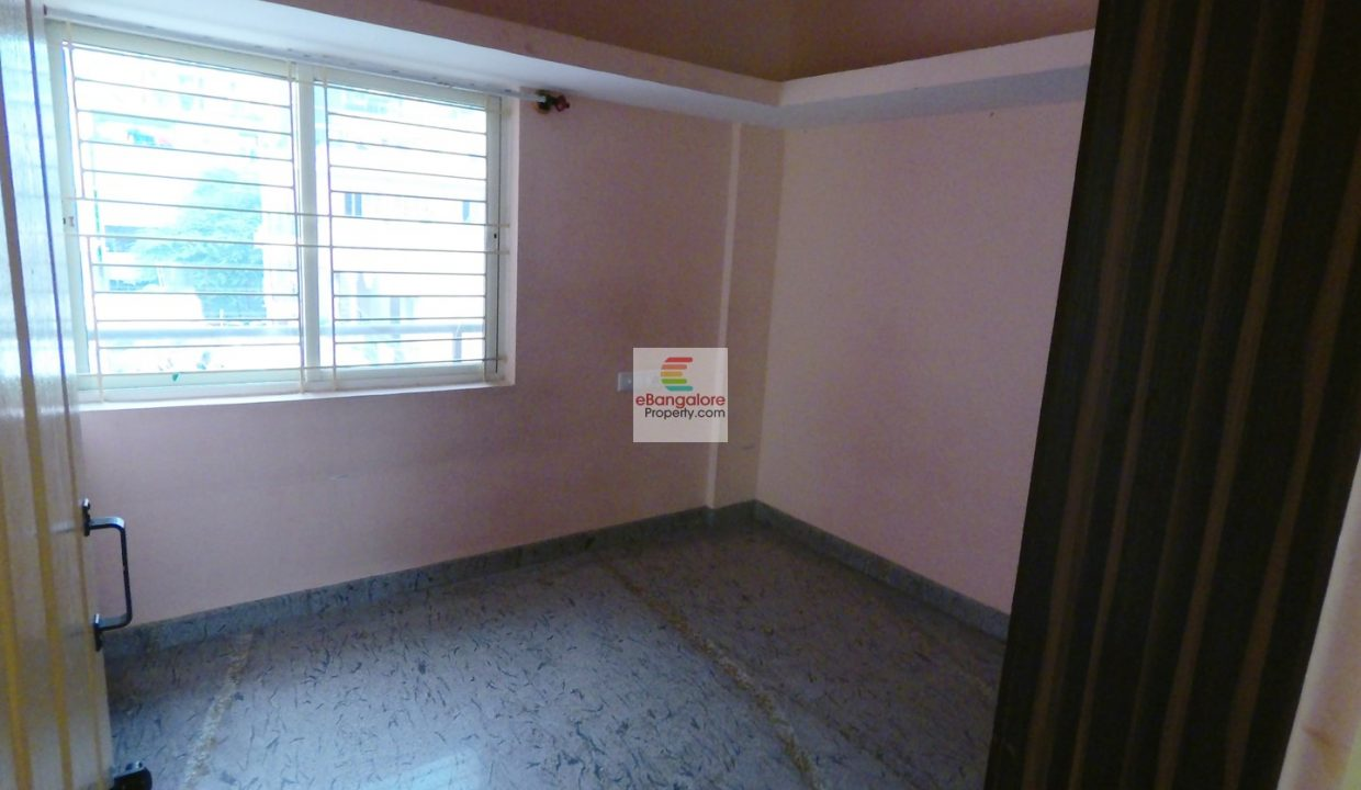 Bedroom for Home near Manyata Tech Park