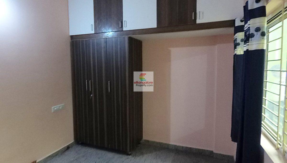 Bedroom for Rental Income Building