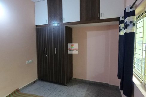 Bedroom for Rental Income Building