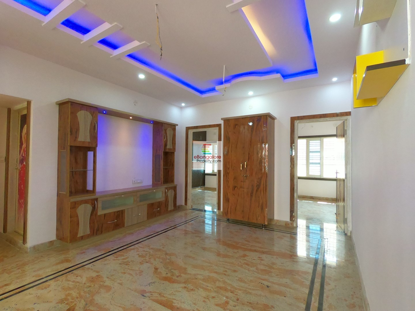 Ramamurthy Nagar – 1BHK+2BHK Brand New House for sale in 20×40 – Nr Reliance Fresh