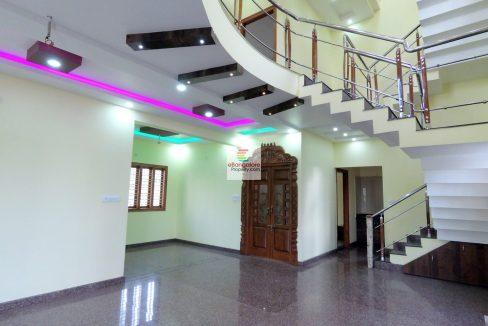 Designer Hall for house for sale in Banashankari