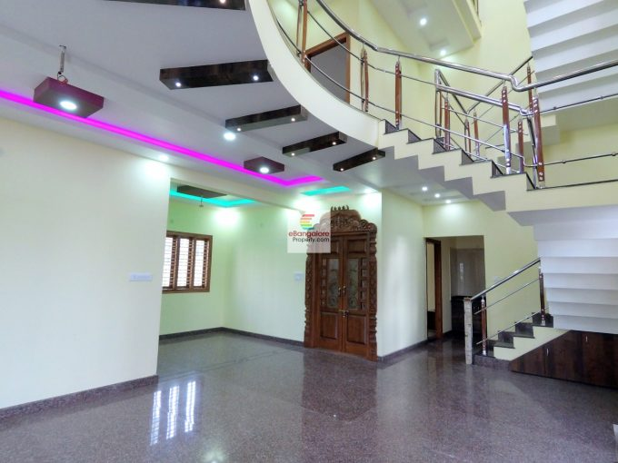 Designer Hall for house for sale in Banashankari