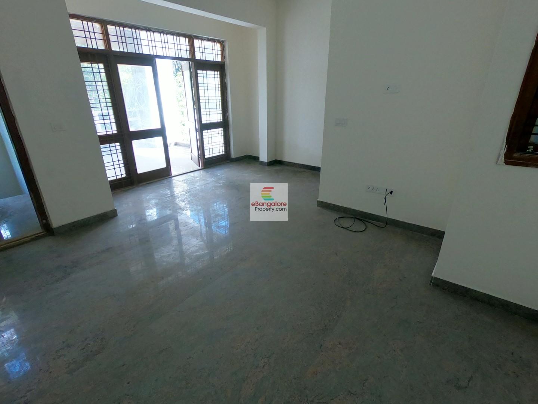 Kasturi Nagar BDA – 3BHK+1BR Brand New House for Sale on 20×30 – Near ORR