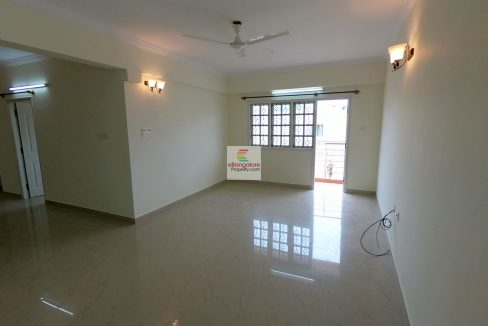 Hall 1 2BHK Sale Flat