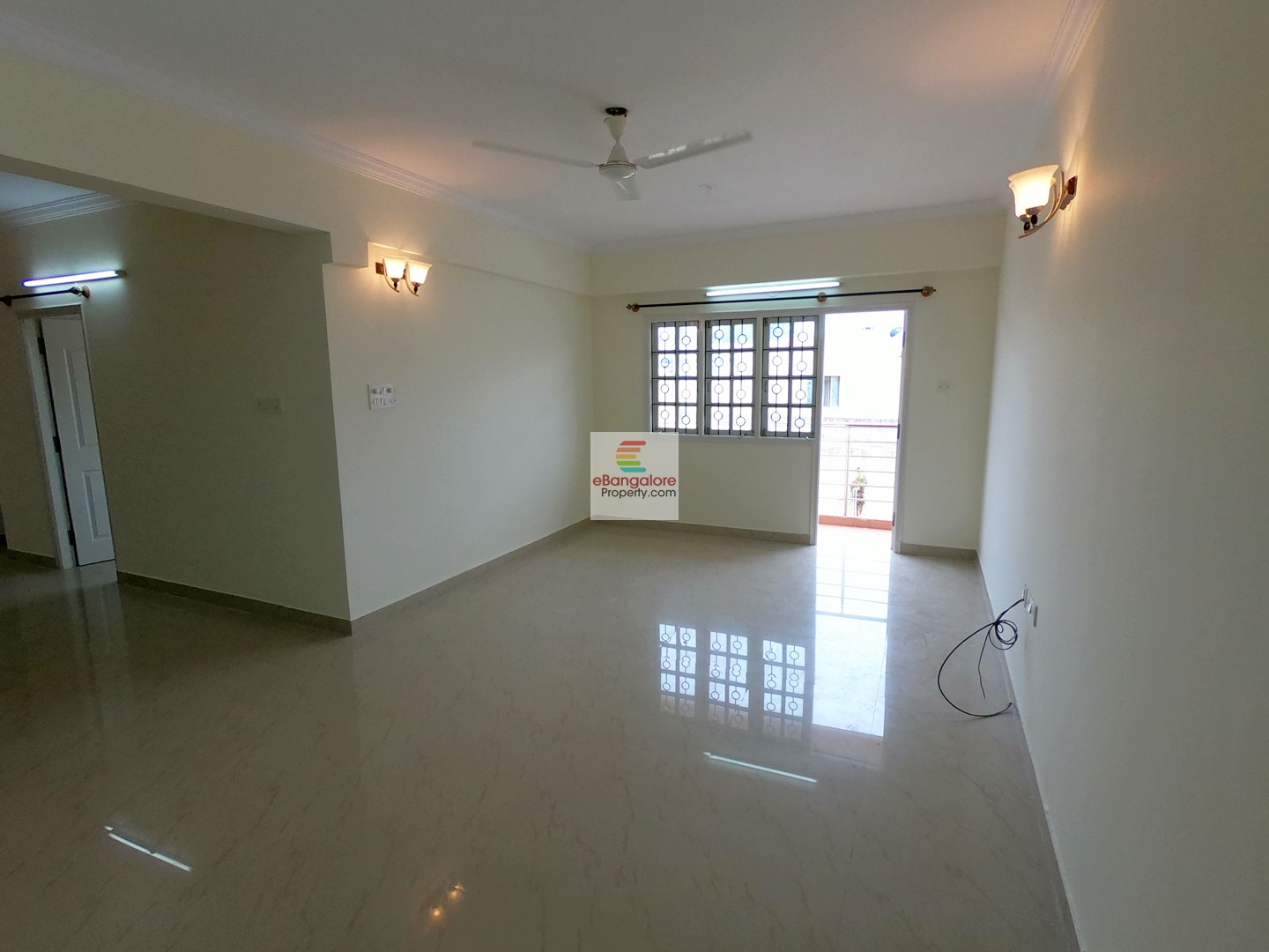 Benson Town – 2BHK Flat for Sale, 1310 Sqft – Prime Locality, Just 2 KM from Fun World