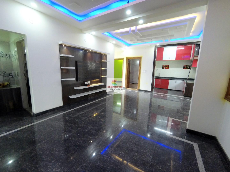 Banashankari ORR – Multi Unit Building for sale on 30×51 BDA – 4 Units of 3BHK Flats