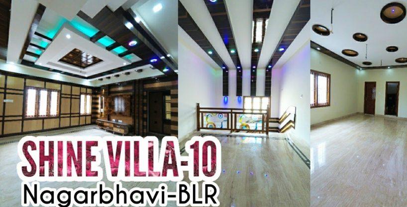 nagarbhavi 30x40 house for sale