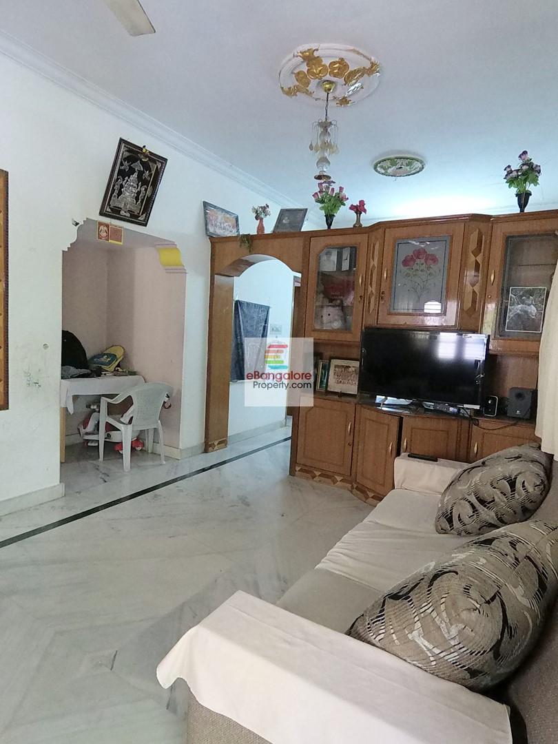 Banashankari – Multi Unit Independent House for Sale – 3 Unit Building at Affordable Price