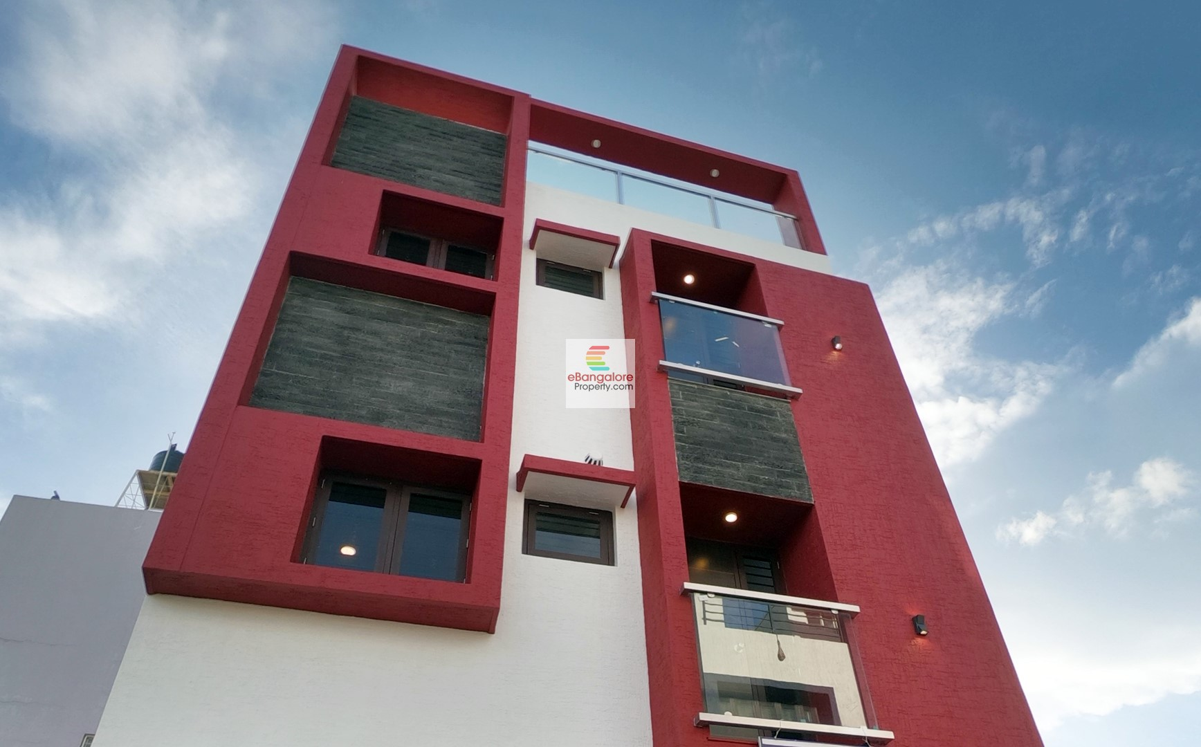 JP Nagar 9th Phase – Multi-Unit Brand New House for Sale in 20×30 site – 3 Units with Modern Furnishing