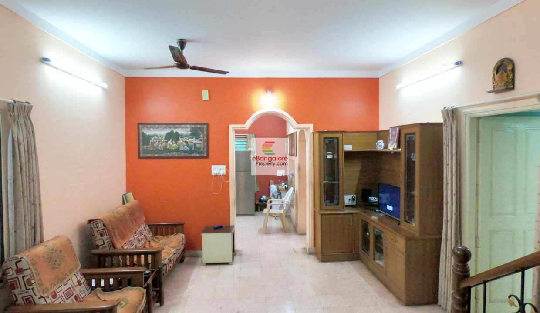 JP Nagar 7 Independent Sale Home