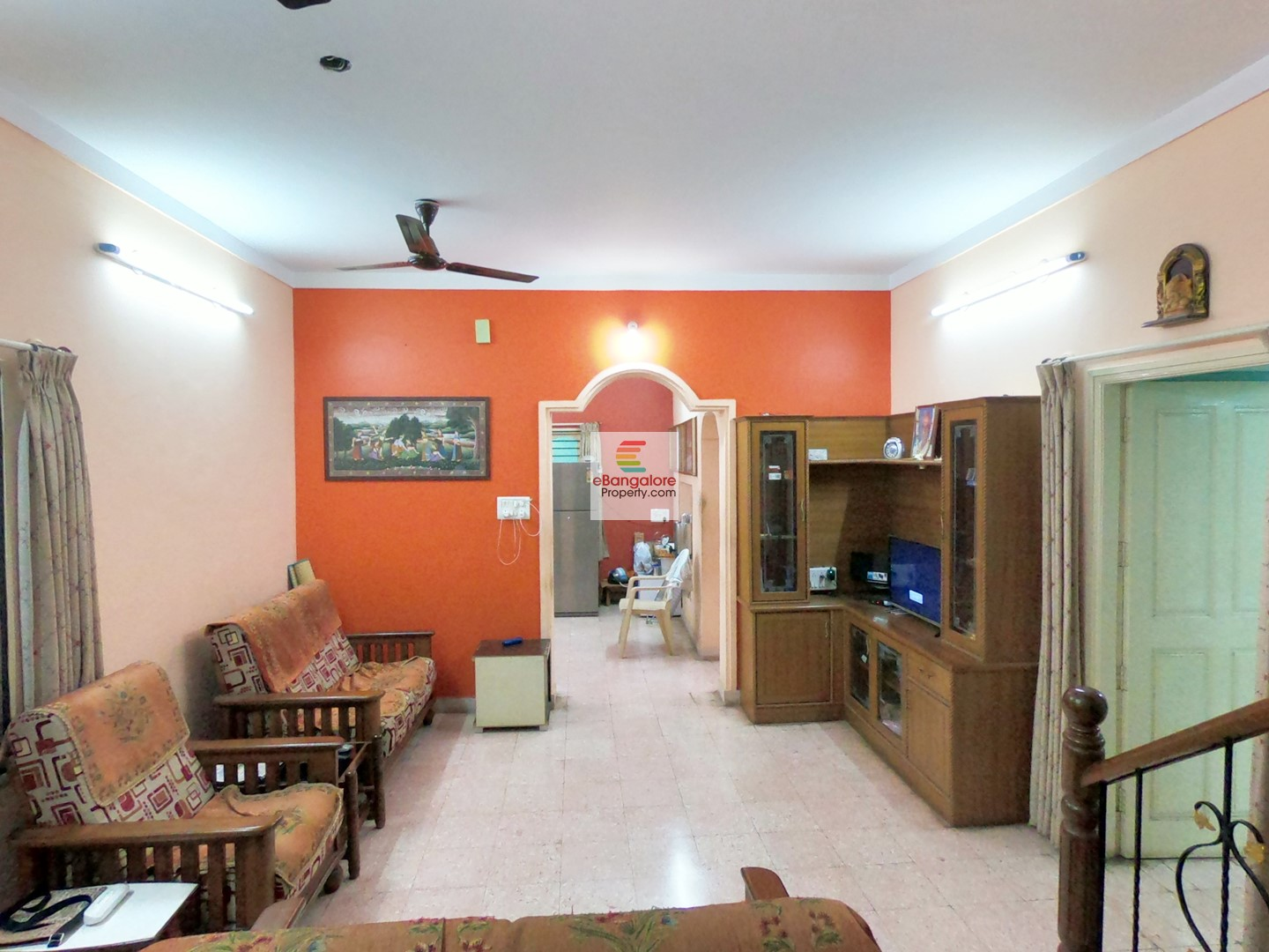 JP Nagar 7 Ext. – 3BHK Duplex House for Resale on 30×50 Corner Plot- Selling at Site Cost