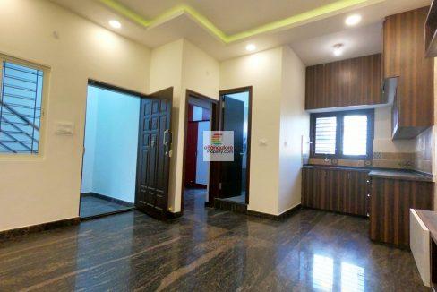JP Nagar BDA House