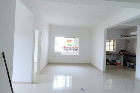 Kumaraswamy Layout Sale Flat