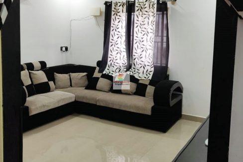 Sale Flat in Akshay Nagar BTM