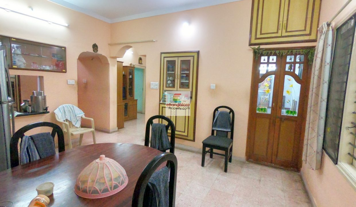 South Bangalore house for sale