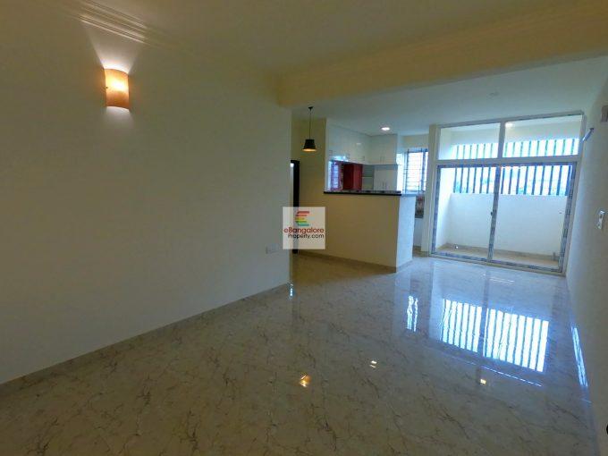 2BHK flat for sale near manyata