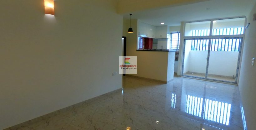 2BHK flat for sale near manyata