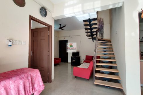 3 Bedroom flat for sale in Bangalore South