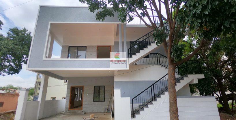 30x40 house for sale in ramamurthy nagar