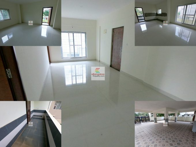 3BHK premium apartment for sale in hsr layout extension