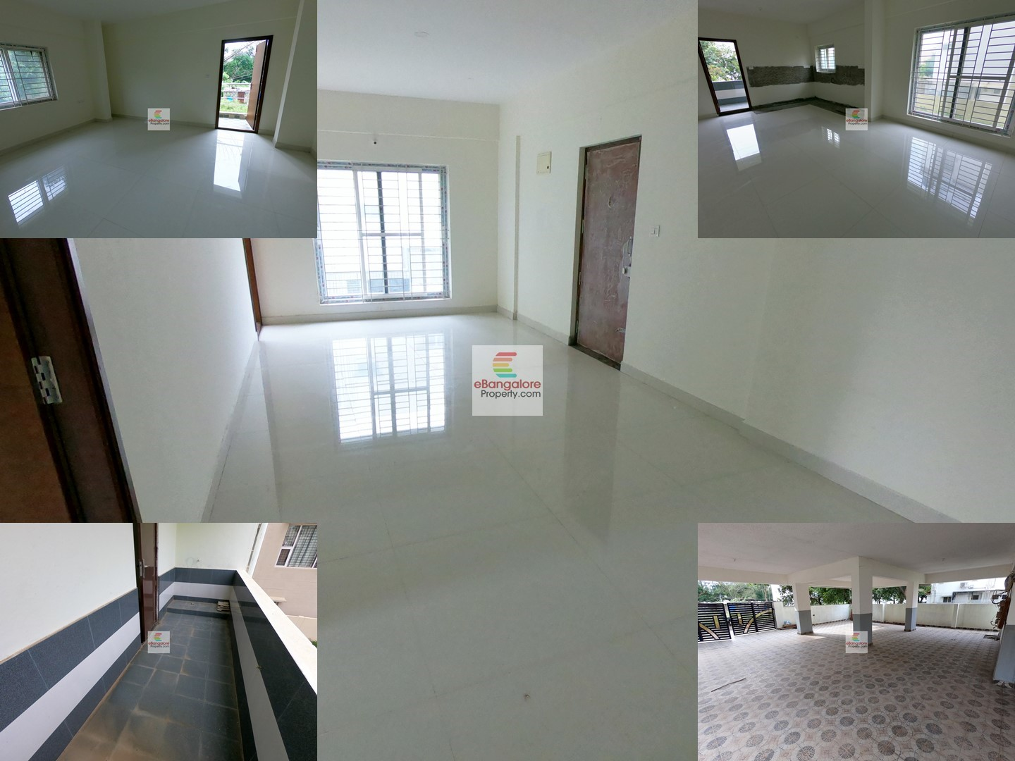 HSR Layout Ext. – 3BHK Premium Condo For Sale – 2350 Sqft Large Apartment