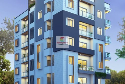 Apartment for Sale in RT Nagar
