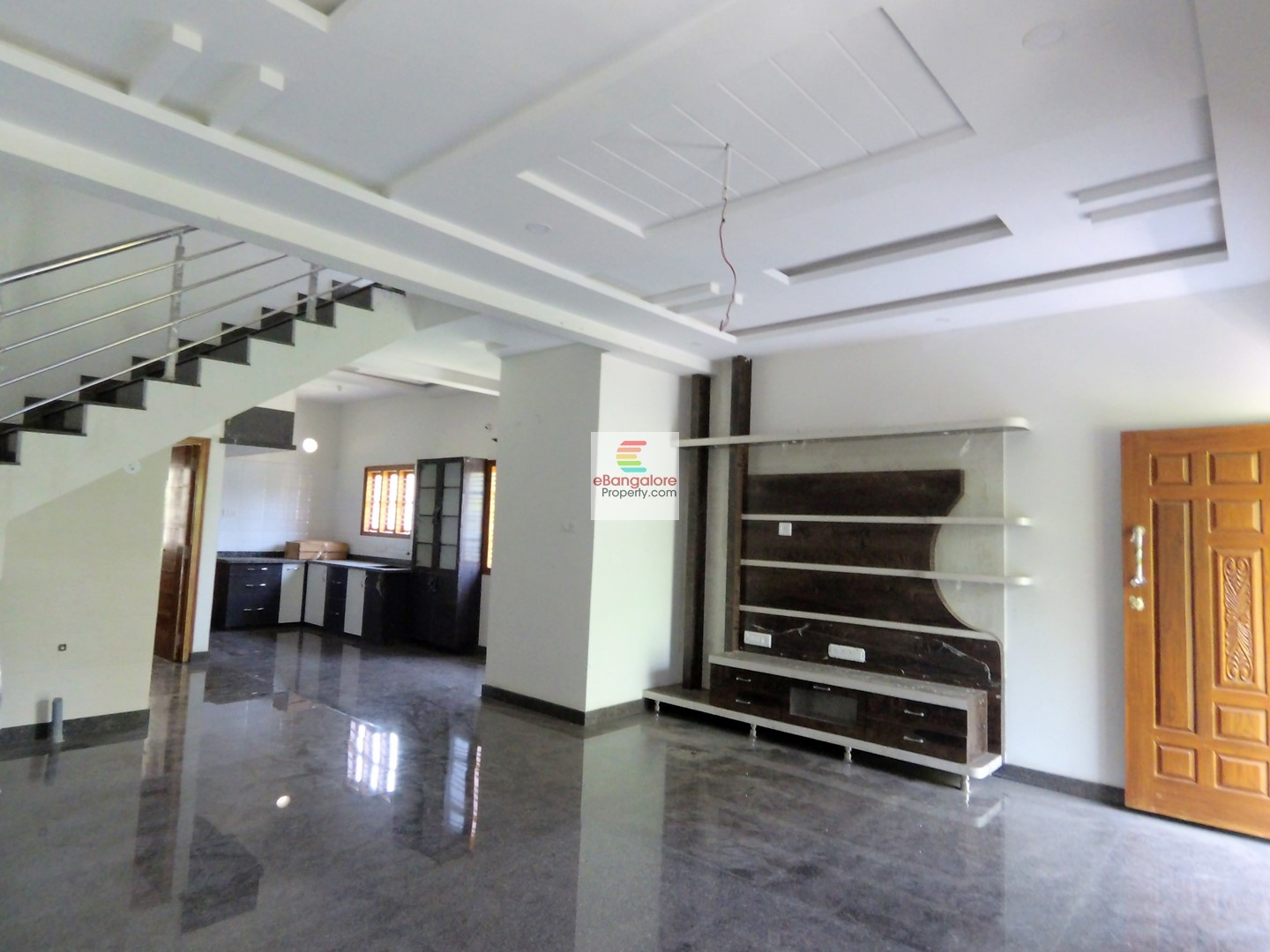 Banashankari BDA – Independent House for Sale on 21×42 East Facing Site – 3BHK+Studio