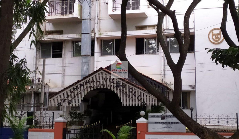 Site for Sale near Raj Mahal Vilas