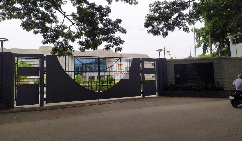Site for sale near Sanjay Nagar