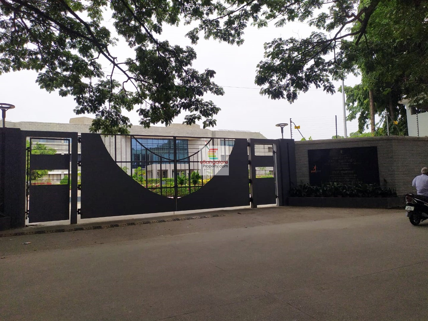 RMV 2nd Stage – Site for Sale near ISRO – 15×45 North Facing & A Khata